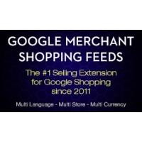 Google Merchant Shopping Feeds OC 2.x