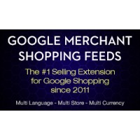 Google Merchant Shopping Feeds OC 2.x